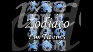 Download Zodiaco de Titanes de Colombia MP3 song and Music Video