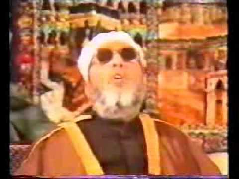 فيديو سبعة يظلهم الله في ظله يوم لا ظل إلا ظله للشيخ عبد الحميد كشك