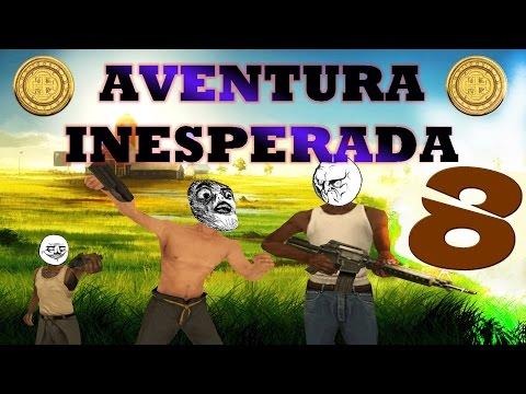 GTA San Andreas Aventuras Inesperadas -