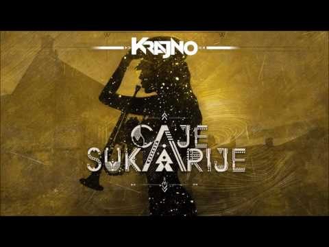 Krajno - Caje Sukarije (Official Audio)