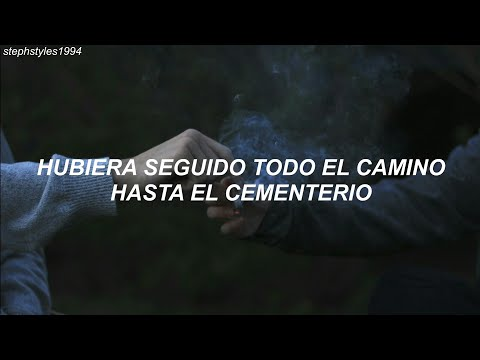Halsey - Graveyard (Traducida al español) Mp3