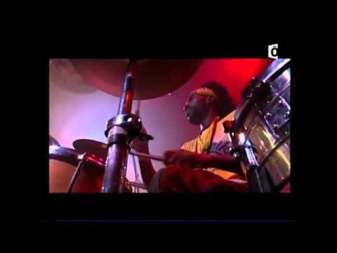 The Congos Festival des Métisses France 2007-05-17 video