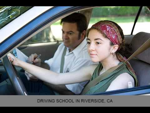 Driving School Riverside Ca A 1 Driving School Youtube