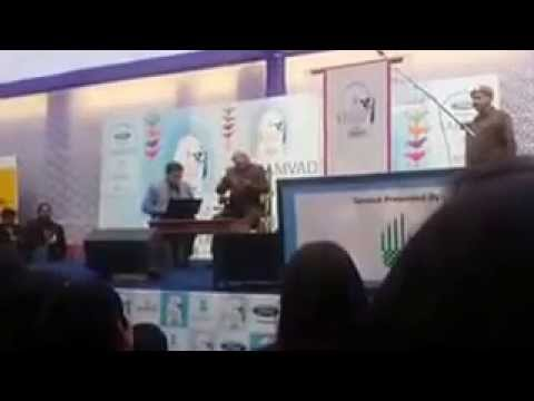 Dr APJ Abdul Kalam at JLF