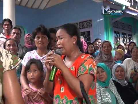 Sebatang Kara ( Drama Lagu Sandiwara Afita Nada ) Organ Tarling Dangdut (7-4-2016)