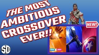 🔴Avengers Endgame!! ( no spoilers plz) game-mode in Fortnite, on Xbox with Dr Dirtnap 🔴Live Stream