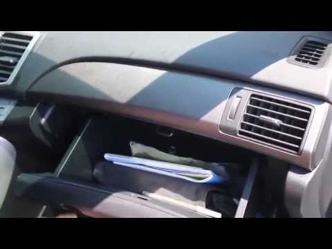 how to replace cabin air filter 2013 honda accord all models how to save money and do it. Black Bedroom Furniture Sets. Home Design Ideas