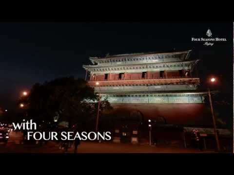 Get To Know The Real Beijing: Architecture With Four Seasons Hotel Beijing