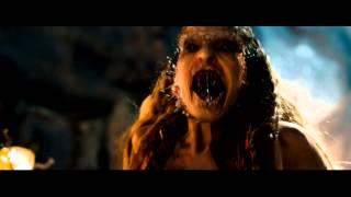 Hansel & Gretel : Witch Hunters - Desert Witch VOST