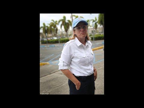'You are the hater-in-chief': San Juan mayor Carmen Cruz blasts Donald Trump over his Twitter tirade