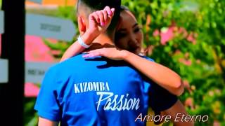 Jennifer Dias - I Need You So...Kizomba
