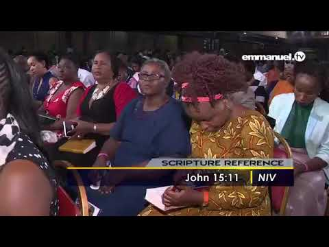 Download the peace of heart of a Christian by Prophete Tb Joshua