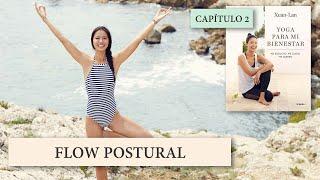 Скачать Yoga Para Mi Bienestar Práctica 2 Flow Postural