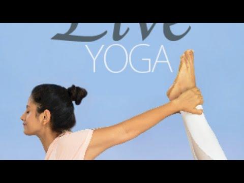 Live Yoga Session
