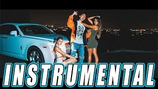 RiceGum - God Church (INSTRUMENTAL) [FREE DL] (Re-Prod. GoodVibesMusic)