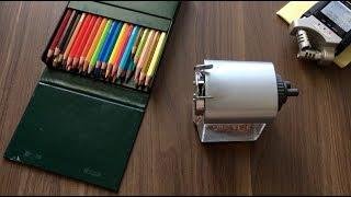 ASMR Pencil Sharpener kw-trio 30fa