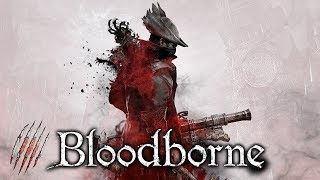 Bloodborne - 33 минуты Счастья! (Hilghlight) Реакция новичка