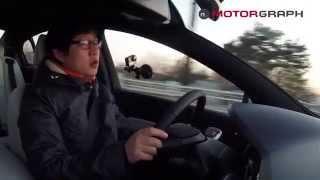 르노삼성 SM5 NOVA 시승기(풀버전) Renault…
