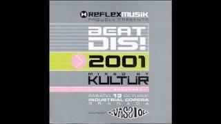 Mundo Evassion @ Presentación Beat Dis 2001 (DJ JAN-B)