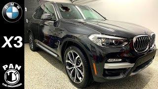 High End Detailing | 2019 BMW X3  (ASMR)