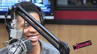 Jussie Smollett & Yazz on Dating Older, Nicknames & Much More [Part One]