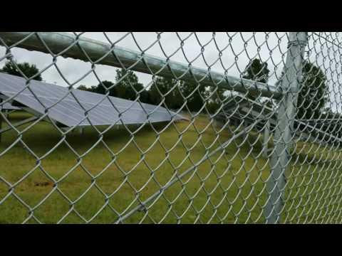 Okmulgee Oklahoma Solar Panels