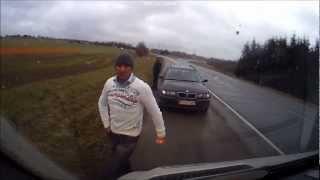 Чурки из LV xD  Mustlased lätist üritavad raha välja petta! xD