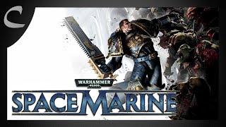 Warhammer 40,000 : Space Marine - Le film