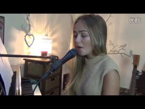 Dancing On My Own ─ Connie Talbot 小康妮☆翻唱版.*♫