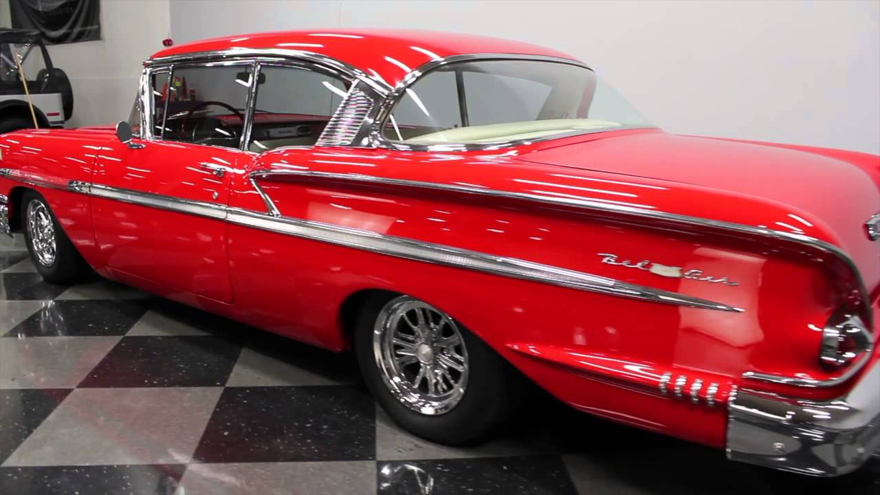 1956 chevrolet bel air for sale classic car liquidators - 1956 Chevrolet Bel Air For Sale Classic Car Liquidators 37