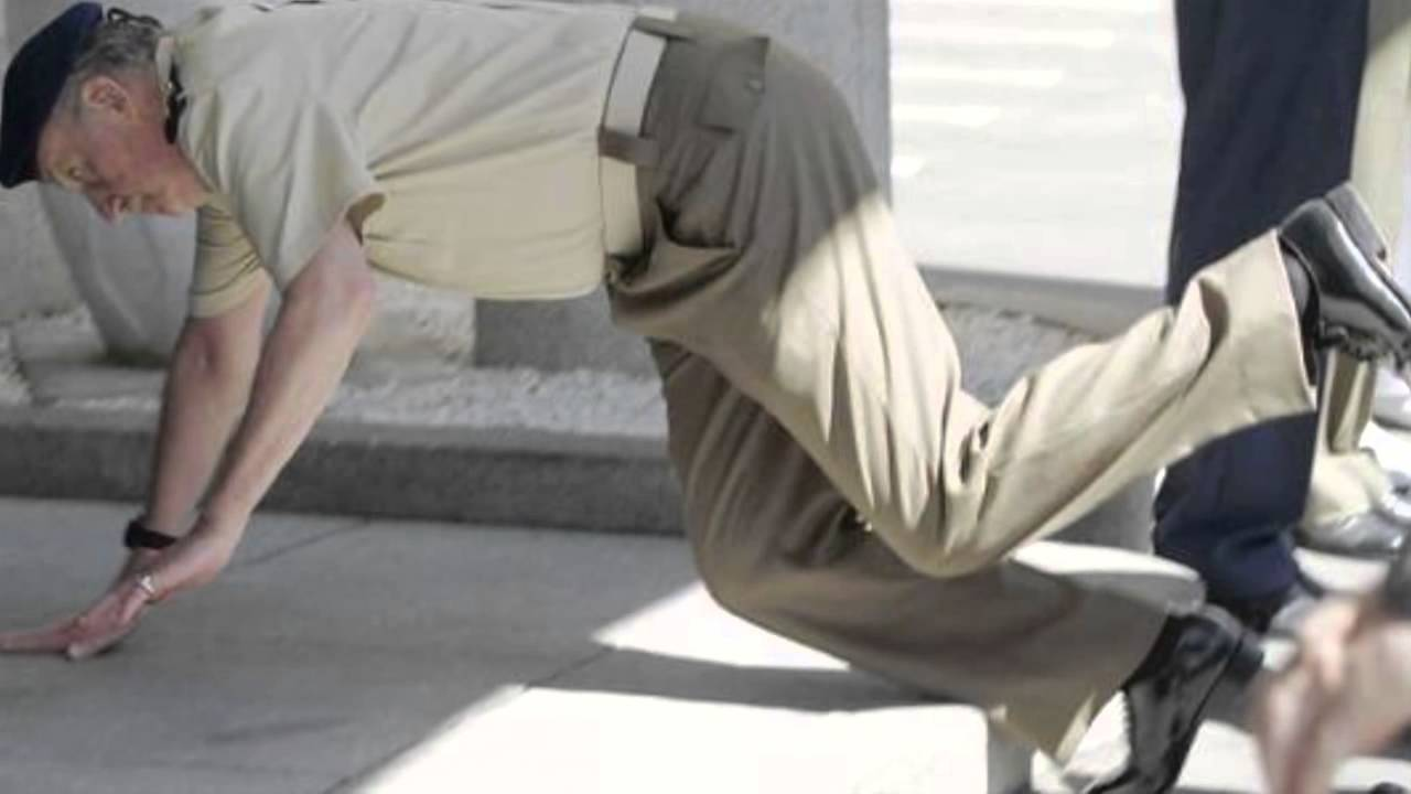 Prensa.com: Cápsula de Salud - Efectos de caídas en ancianos - YouTube