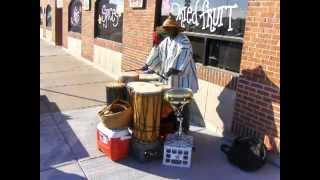 Team EME stages tailgate in Detroit's Eastern Market