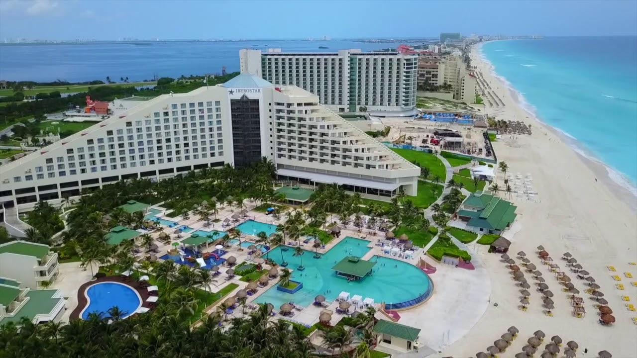 Iberostar Cancun Mexico 2017