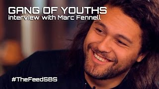 Gang Of Youths David Leaupepe On Suicide Rehab And
