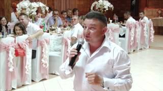 Гарний тост - на весіллі