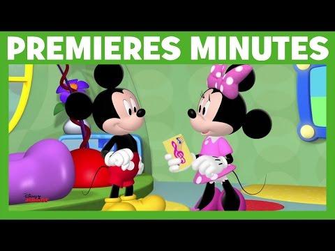La Maison de Mickey - Popstar Minnie