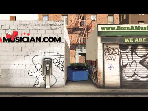 Sell Your Music Online at the Lowest Prices at BornAMusiciancom Digital Music Distribution