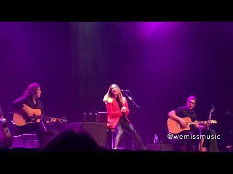 Alanis Morissette - You Learn (Live at ICC Sydney, 24/01/2018)
