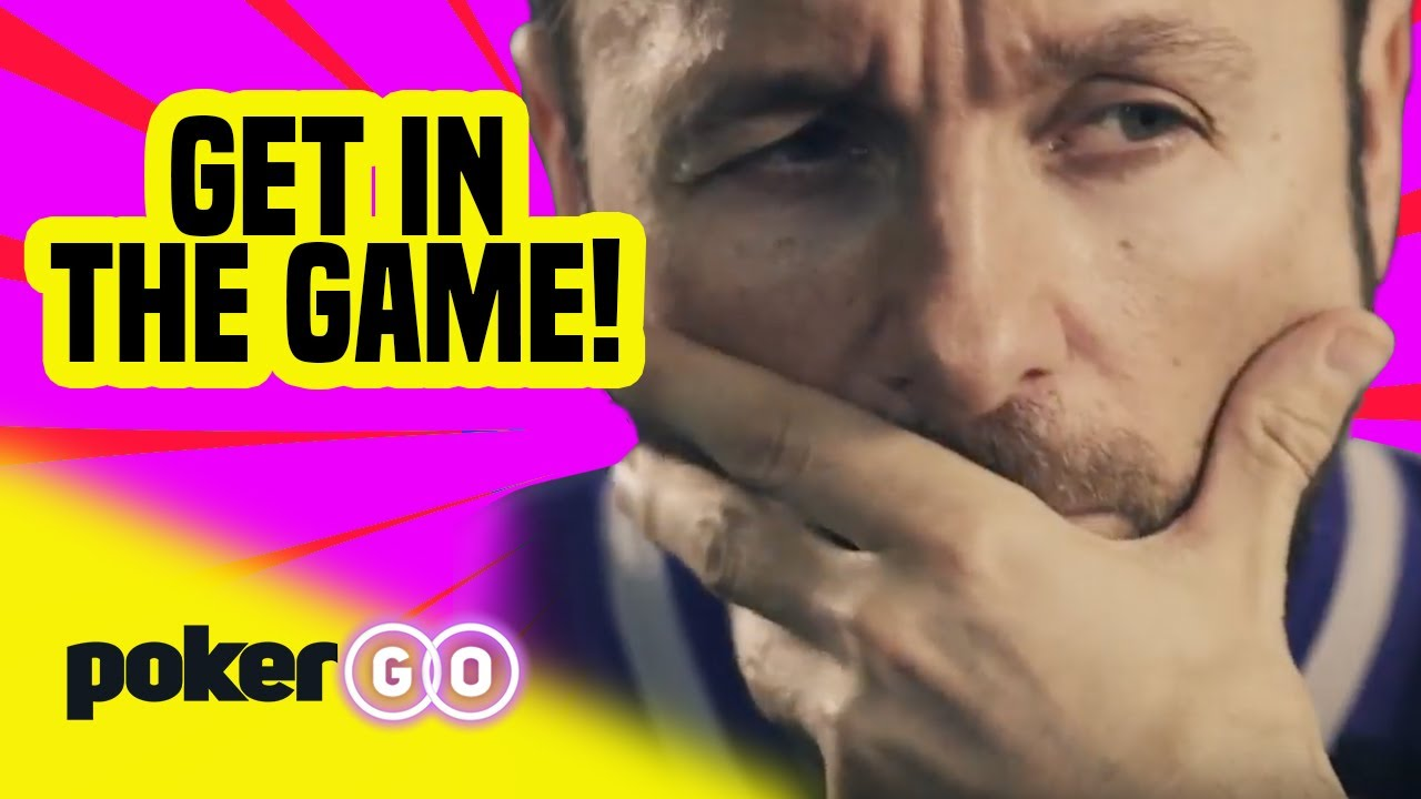 Get In The Game With Pokergo Youtube