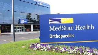 MedStar Health at Timonium Tour
