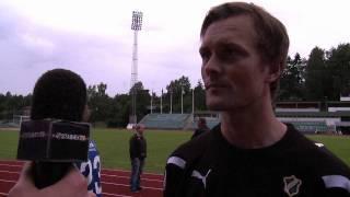 Etter kampen: Stabæk 2 mot RBK 2.