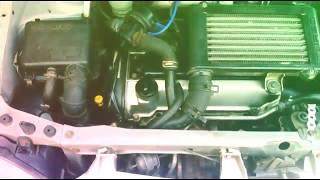 Kancil turbo L6 auto