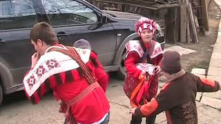 Music in Onesti, Romania - 2006