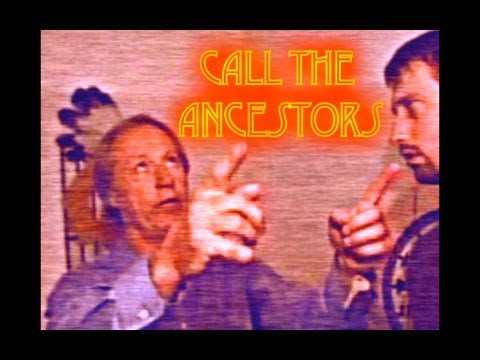 The Tom Green   Call the Ancestors