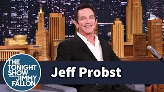 Jeff Probst Took Full Credit for Jimmy's Great Survivor Idea