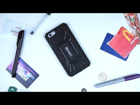 Poetic Revolution Case for iPhone 6 - Review