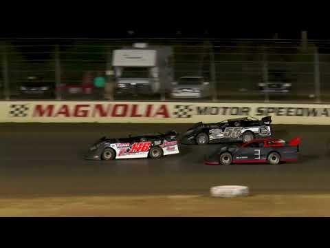 NeSmith 602 Sprotsman Possum Town Magnolia Motor Speedway