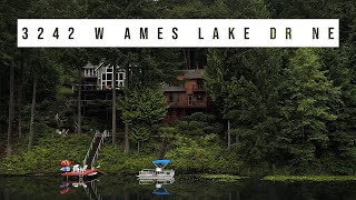 3242 W Ames Lake Dr NE l Real Estate Video l Redmond, WA
