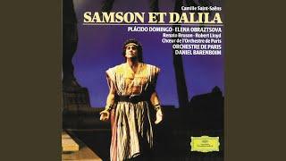 Saint-Saëns: Samson et Dalila / Act 3 - Interlude / Zwischenspiel / Intermezzo