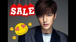 Gambar cover Top 5 Unmarried Korean Handsome Actor